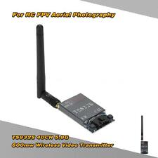 TS832S 40CH 5.8G 600mw Video Transmitter for RC FPV Aerial Photography N4H6