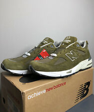 New Balance 990 Made In US (M990DKGN) - Size 11.5
