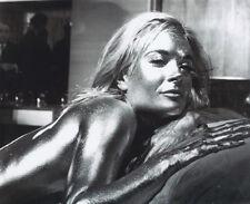 Shirley Eaton UNSIGNED photo - 3340 - James Bond - Goldfinger