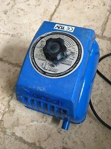 koi Airtech At 40 pond air pump