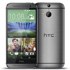 HTC One M8 ohne Vertrag mit 5,0 - 7,9 Megapixel