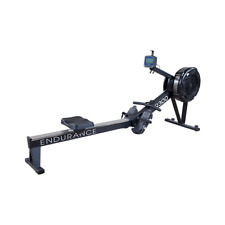 New Body Solid Indoor R300 Endurance Rowing Machine Rower