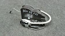BMW X4 F26 X3 F25 X1 E84 Türschloss Systemschloss HL System latch, left 7318413