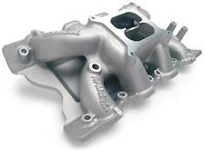 Ford 351 Cleveland 2V Edelbrock Performer RPM Air-Gap Intake Manifold # ED7564