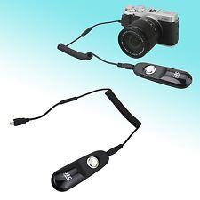 RR-90 FUJIFILM Remote Shutter Cord 90cm X100F X-T20 X70 X-T2 X-A3 X-A10 GFX 50S
