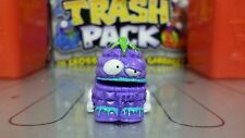 Trash Pack Trashies Series 4 - PURPLE SLIMEAPPLE #548 - Special Edition Biter