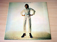 EX-/EX and Poster !! Pete Townshend/Who Came First/1972 Track LP/The Who