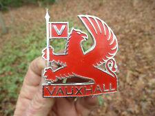 Vauxhall Cavalier MK1 1977-81  Chevette 1980 & newer Emblem Badge 91035016