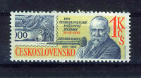 CHECOSLOVAQUIA CZECHOSLOVAKIA 1981  SC.2391  MNH Stamp Day