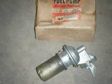 63 1963 64 1964 65 1965 66 1966 67 1967 68 Ford Mercury 6 cyl New Fuel Pump 6837