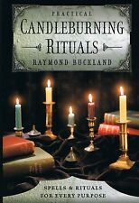 Practical Candleburning Rituals Spells & Rituals for Every Purpose -Candle Rites