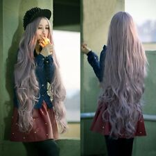 """Fashion 39"""" Long Curly Hair Wavy Full Wigs Cosplay Costume/Daily Wear Sexy Wig"""