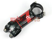 KALLOY UNO POTENCIA AL 7050 3D FORJADO ULTRA LIGERO 31.8 x 100 mm 102g Negro