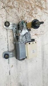 2003-2009 GMC ENVOY REAR BACK GLASS WIPER MOTOR OEM 164761