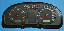 VW Passat B5 Speedo Clock 1.9 TDI AFN 260km Speedometer 3B0920800A