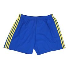 Colorado Rapids MLS Adidas Men's Blue Blank Shorts