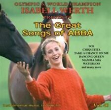 Music For Dressage: Isabell Werth Presents The Great Songs Of ABBA, Richard Ross