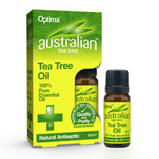 OPTIMA AUSTRALIAN TEA TREE OIL 25 ML