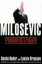Milosevic: Portrait of a Tyrant-ExLibrary