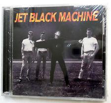 JET BLACK MACHINE CD s/t 1996 PHANTOM POWER label Psychobilly ROCK cdx92
