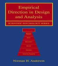 Scientific Psychology: Empirical Direction in Design and Analysis : Instruction…