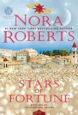 Stars of Fortune The Guardians Trilogy Book 1 by Nora Roberts FREE SHIPPING