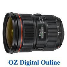 New  Canon EF 24-70mm F/2.8 L F2.8 24-70  II USM Lens for 5D 7D 1 Year Au Wty