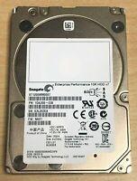 """Seagate ST1200MM0007 1.2TB 10K 2.5"""" SAS 6Gb/s Hard Drive"""