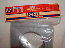 Lionel 6-12896 Tunnel Portals MIB New O 027 Set of 2 Postwar Style