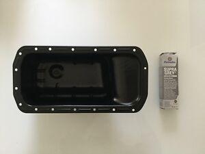 VOLVO C30 S40 V40 V50, 1.6 HDi DIESEL, ENGINE OIL SUMP PAN & SEALER, 30750166