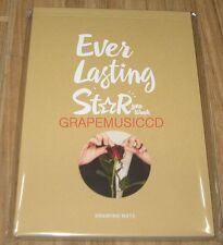 RYEOWOOK Ever Lasting Star - Ryeo Wook AGIT CONCERT GOODS PHOTO DRAWINGBOOK NOTE