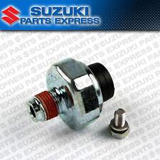 NEW SUZUKI KATANA GSX 600 650 750 1100 F G OEM OIL PRESSURE SWITCH 37820-33D10