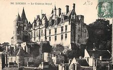 BF5098 loches le chateau royal france     France