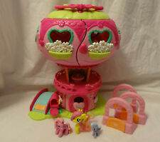 My Little Pony Star Pinkie Pies' Balloon House with 3 figures & accessories