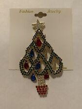 Christmas Tree Pin Fashion Jewelry 4�
