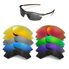 Walleva Replacemen​t Lenses for Rudy Project Rydon Sunglasses-Multiple Options