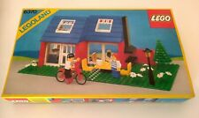 Lego house 6370 brand new rare!!!