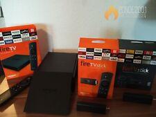 Amazon Fire TV (Stick) - UMBAU von Zuhause - Software