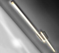 Lewima PRINCEPS HA112 24W 145x10cm LED Deckenleuchte - Silber/Transparent