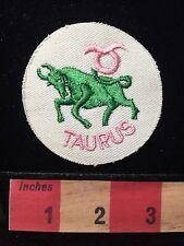 Borderless TAURAS BULL Patch 65Z9
