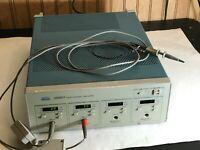 Tektronix A6907 4 channel Isolator DC-60MHz Isolator