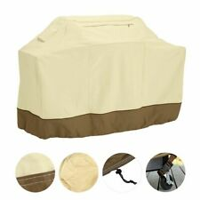 """58"""" - 72"""" BBQ Gas Grill Barbecue Cover Garden Patio Protector Outdoor Waterproof"""