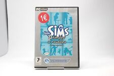 LOS SIMS ANIMALES A RAUDALES DISCO DE EXPANSION -  PC CD - ROM
