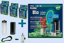 JBL ProFlora bio160  Bio CO2 +1X Refill  Mehrweg  Co2Düngeanlage 24 Std.Versand