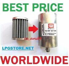 LPG BRC FJ1 HE Vapour POLYESTER Filter Element autogas FJ1HE - Free Shipping