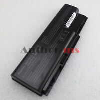 8Cell Battery for Gateway NV73 NV74 NV78 AS07B32 Laptop NV79 AS07B41 AS07B31 New