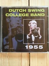The Dutch Swing College Band : 1955 CD (2006) Expertly Refurbished Product