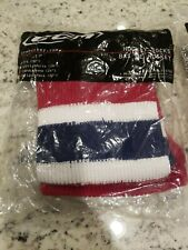 """Brand New Ccm Montreal Canadiens Hockey Socks Pro-Weight Youth 24"""""""