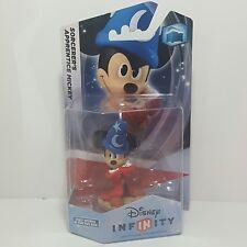 DISNEY Infinity personaggio figura = apprendista stregone MICKEY MOUSE = WII / PS3 / XBOX