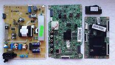 SAMSUNG UN40J6200AFXZA COMPLETE LED TV REPAIR PARTS KIT.(VD04)